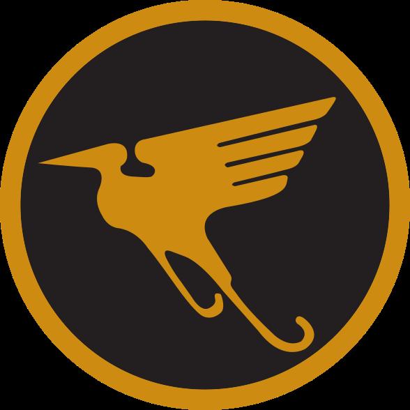 Logo des Kronacher Wandervogels
